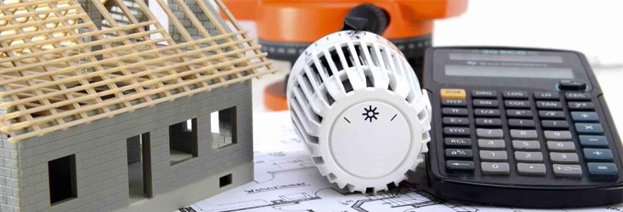 Renovation thermique