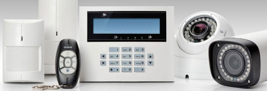 kit sans fil GSM