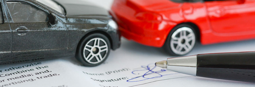 assurance vehicule