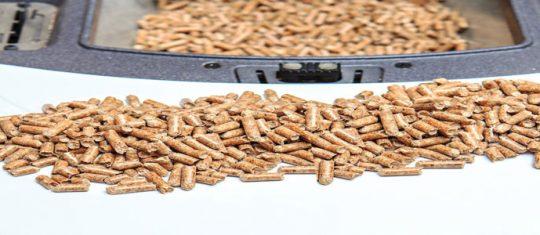 Comment bénéficier d'une chaudière à granulés d'une manière gratuite