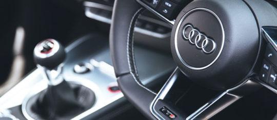 Dénicher les meilleures occasions Audi en ligne