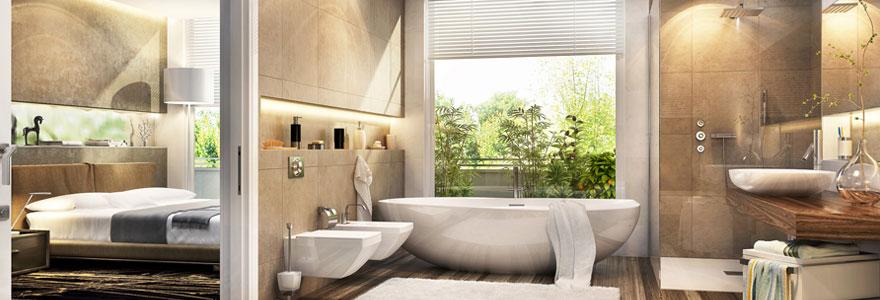 Rénover une salle de bain à Bruxelles
