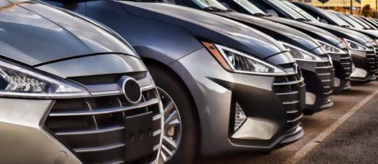 Trouver des annonces de voitures en ligne
