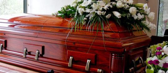 Service funéraire
