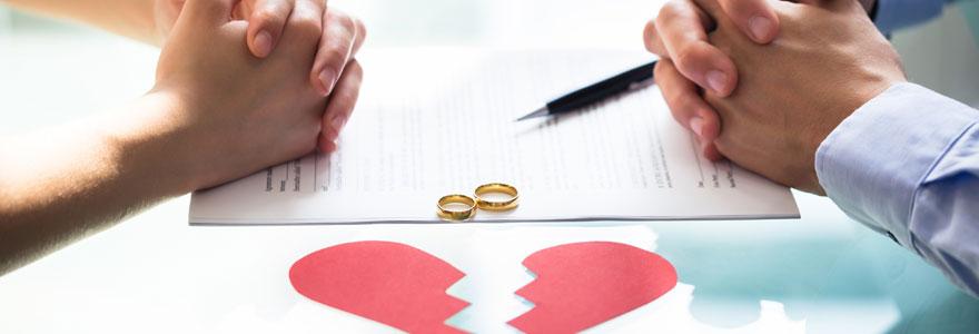 Cout d'un divorce